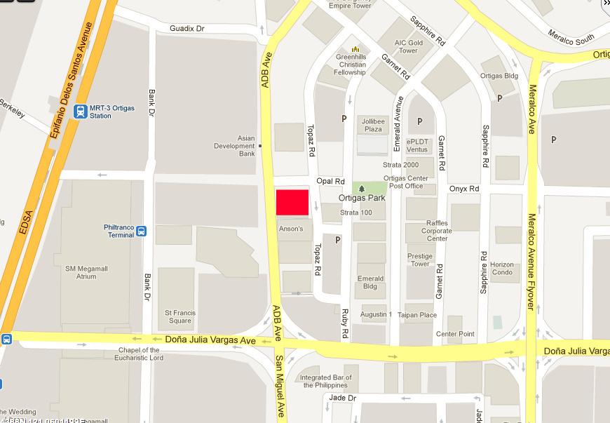 Condo For Sale Malayan Plaza Condominium