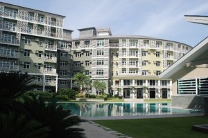 Condo for Sale, Serendra