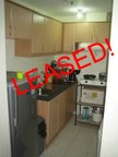 leased for 1 year!