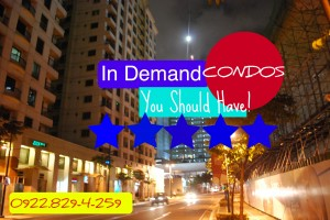Manila Condominium Listings