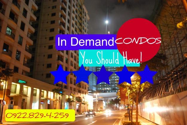 Manila Condominium Listings