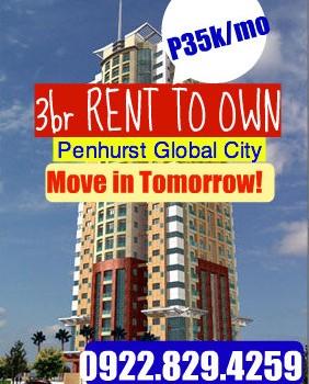 penhurst_fort_bonifacio_global_city_rent to own