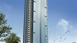 Uptown Ritz in Bonifacio Global City