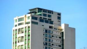 greenhills Penthouse