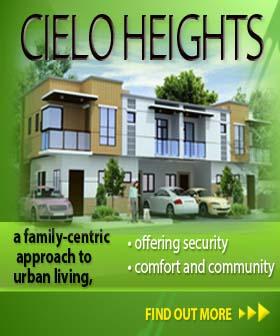 CIELO HEIGHTS